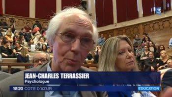 Jean-Charles Terrassier livres