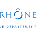 Logo du groupe 69 – Rhône – Lyon