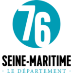 Logo du groupe 76 – Seine-Maritime – Rouen