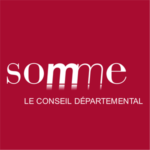 Logo du groupe 80 – Somme – Amiens