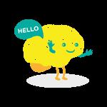Logo du groupe Présentation des nouveaux membres