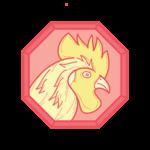 Logo du groupe La basse-cour