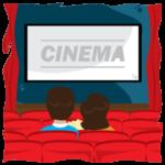 Logo du groupe Cinéma