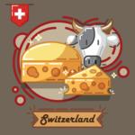Logo du groupe Suisse