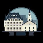 Logo du groupe Québec