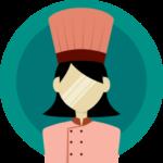 Logo du groupe Gastronomie