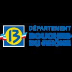 Logo du groupe 13 – Bouches-du-Rhône – Marseille