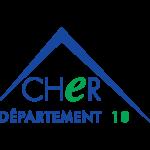 Logo du groupe 18 – Cher – Bourges