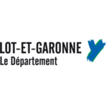 Logo du groupe 47 – Lot-et-Garonne – Agen